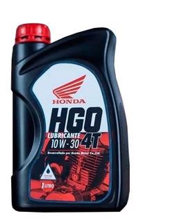 Aceite Original Honda Hgo 4t 10w-30 Oferta!!! Cuotas