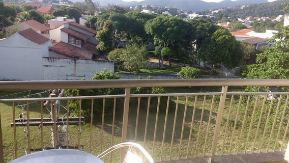 Apartamento Em Camboinhas, Niterói/rj De 51m² 1 Quartos À Venda Por R$ 360.000,00 - Ap243699