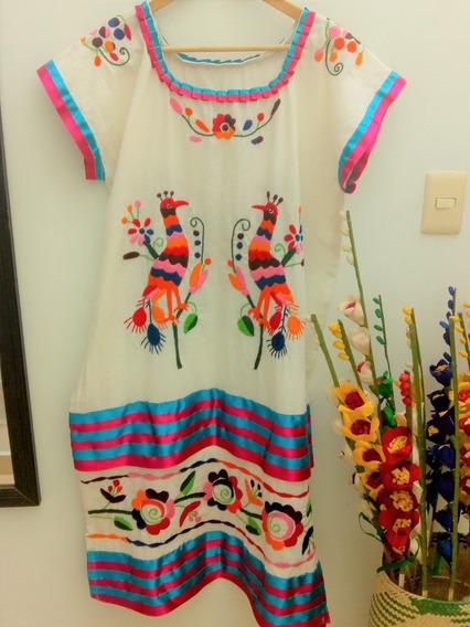 Vestido Huautla De Jiménez