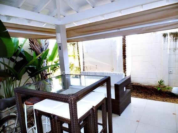 Casa À Venda Em Parque Rural Fazenda Santa Cândida - Ca004881