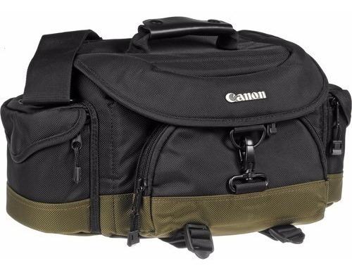 Bolsa Canon Gadget Bag 10eg (original)