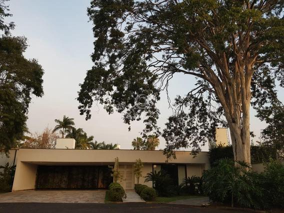 Casa Em Condomínio À Venda, 4 Quarto(s), São José Do Rio Preto/sp - 1103