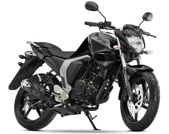 Yamaha Fz Fi 2.0 - Ahora 12 Sin Interés - Motos 32