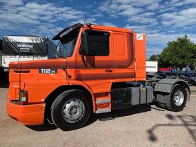 Scania T112 H 4x2 1983