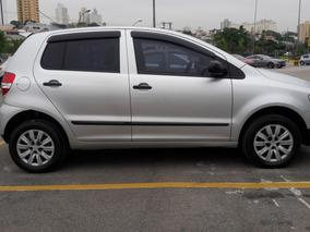 Volkswagen Fox 1.0 Plus Total Flex 5p Completo -particular