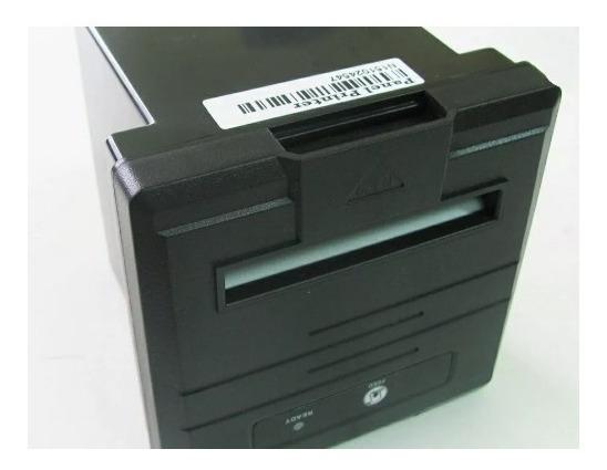 Impressora Orion 6 (com Guilhotina)