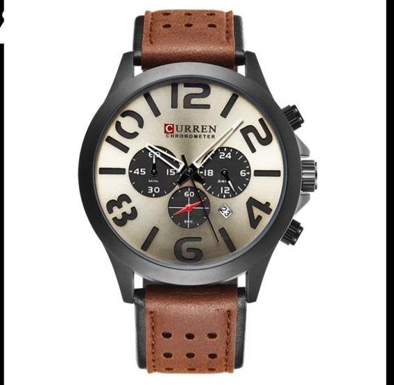 Relógios Masculinos Curren Promoção Pronta Entrega C.32