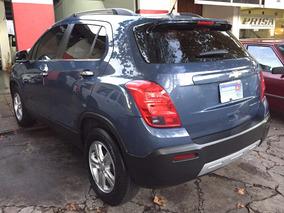 Chevrolet Tracker Ltz 4x2 2013 - $ 250.000 + Cuotas Fijas!!