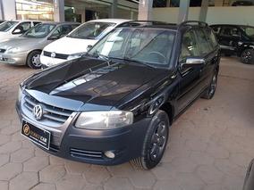 Volkswagen Parati Track E Field 1.6mi(ger.4)(totalflex)