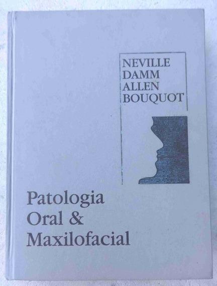 Patologia Oral E Maxilofacial - Neville - Damm - Allen -1988