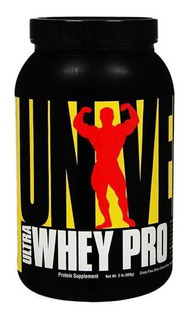 Ultra Whey Pro 907g - Universal Nutrition