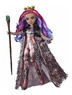 Muñeca De Audrey, Descendientes De Disney, Reina De Lujo De