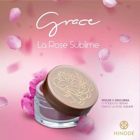 Creme Serum Grace La Rose Sublime Para As Maos 40g Hinode