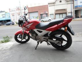 Honda Twister Cbx250 Motos March