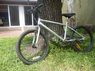 Bicleta Mountain Bike Rodado 20 Restaurada