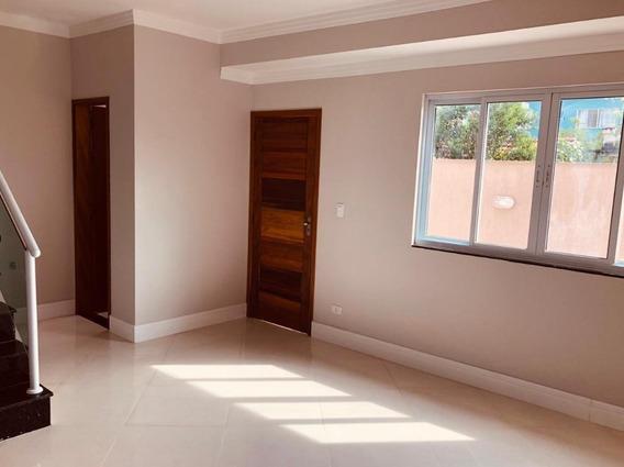 Sobrado Com 3 Dormitórios À Venda, 165 M²- Jardim Popular - São Paulo/sp - So3131