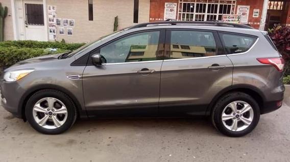 Ford Escape 2013 Motor 1.6