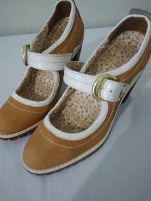 Sapato Feminino Timberland Promoção
