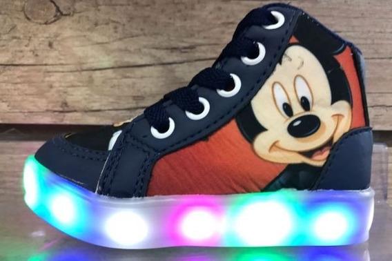 Botinha Mickey.l