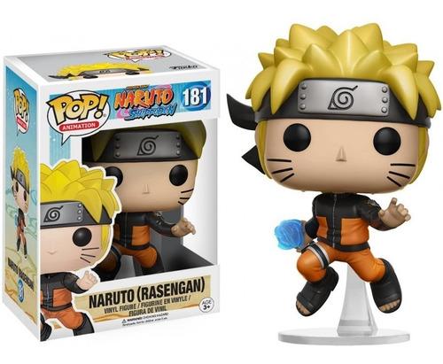 Imagem 1 de 3 de Funko Pop Naruto Rasengan 181