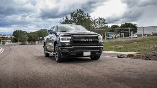Imagen 1 de 15 de Dodge Ram 1500 4x4 Crew Cab  Mild Hybrid Laramie Sport 2020