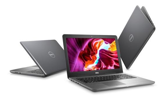 Notebook Dell Inspiron Core I5 1tb Hd, 8gb Ram W10 | Vitrine