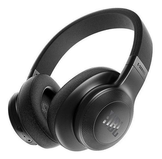 Fone De Ouvido Sem Fio Jbl E55bt Bluetooth/20 Horas De Repro