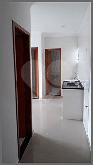 Condomínio Novo Com 2 Dormitórios. Pronto Para Morar - 170-im490842
