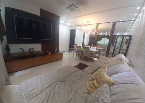 Imagem 1 de 28 de Casa Com 3 Dorms, Embaré, Santos - R$ 1.65 Mi, Cod: 64153018 - V64153018