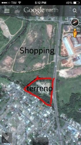 Imagem 1 de 1 de Terreno - Pinheiro Machado - Ref: 161928 - V-161928