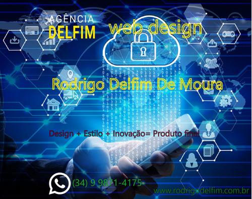 Imagem 1 de 6 de Desenvolvimento De Sites