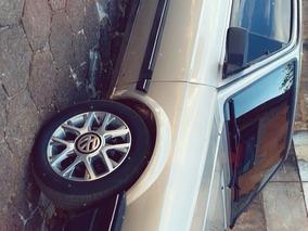 Volkswagen Gol 89