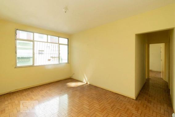 Apartamento No 10º Andar Com 2 Dormitórios E 1 Garagem - Id: 892943211 - 243211