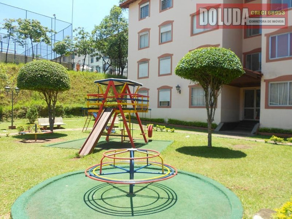 Apartamento Com 3 Dormitórios À Venda, 64 M² - Morumbi Sul - Campo Limpo. - Ap0395