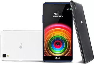 Celular Lg X Power K220 Dsf 16gb Android 2gb Ram Dual 13mpx