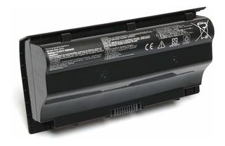 Bateria 8 Celdas A42-g75 Para Asus G75 Series G75v G75vw G75vx G75vm G75v 3d G75vw 3d G75vm 3d G75vx 3d 74wh 5200mah 14.