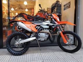 Ktm Exc F 250 2017 Usada Exc. Estado = 0 Km Ktm Palermo