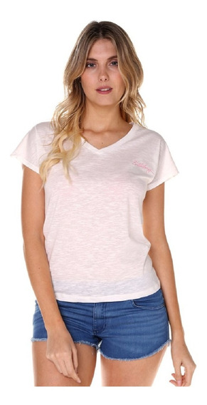 Remera Billabong Girl Tee 12107010 Cbe