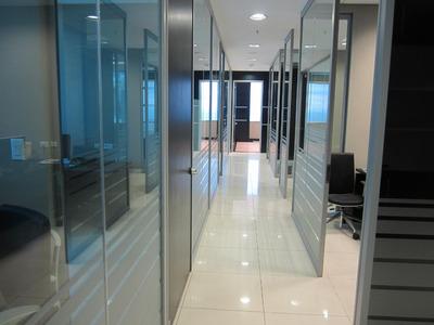 Espectacular Oficina De 498 M2 En Torres De Las Americas