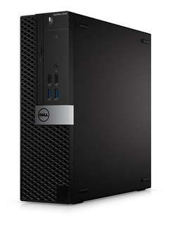 Computadora Cpu Dell Optiplex 3040 Sff Core I5 8gb Ram 1tb