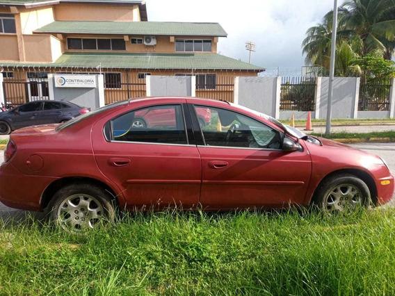 Dodge Neon Cuatro Puertas