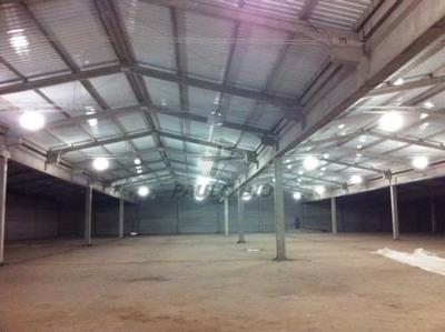 Galpao Industrial - Parque Da Mooca - Ref: 597 - L-597