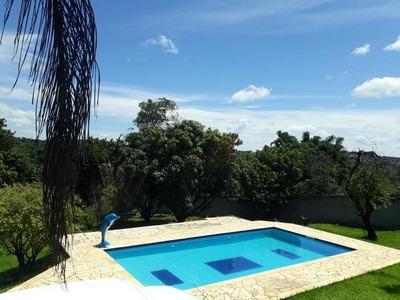Chácara Com 3 Dormitórios À Venda, 2275 M² Por R$ 550.000 - Maracanã - Jarinu/sp - Ch1154
