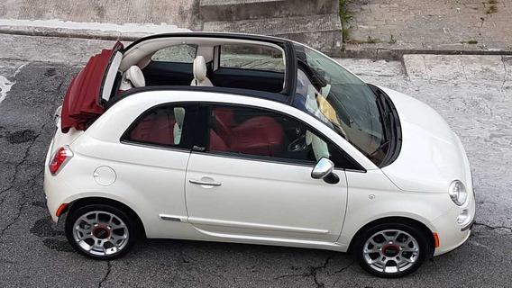 Fiat 500 1.4 16v Sport Air Flex Aut. 3p 2014