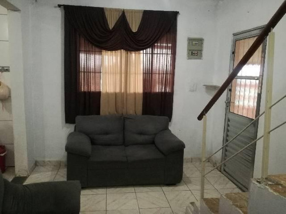 Casa Com 3 Dormitórios À Venda, 250 M² Por R$ 230.000,00 - Canguerinha - Mairinque/sp - Ca0258