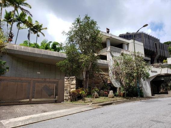 Casa En Venta En La Lagunita Country Club 20-243