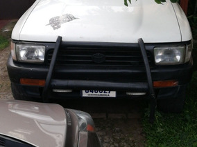 Toyota 4runner Srs 4runner 4x4 V6