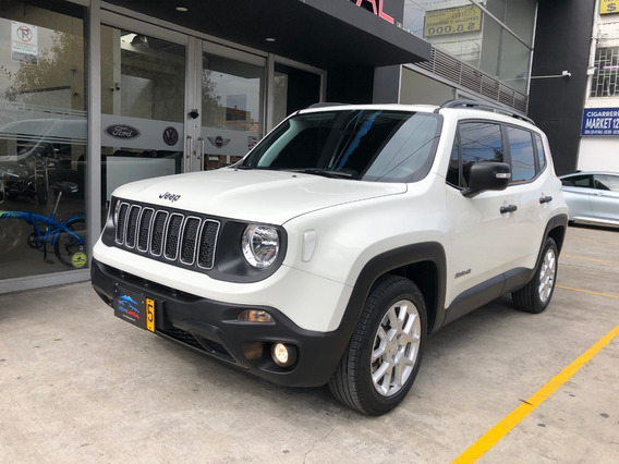 Jeep Renegade Sport Plus 1.800 Cc