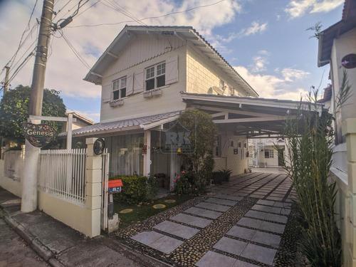 Imagem 1 de 11 de Casa À Venda Em Cachoeira Do Bom Jesus - Ca007156