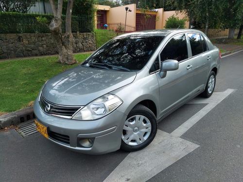Nissan Tiida Mio 1.800cc Mt